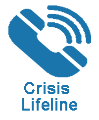 crisis lifeline (opens new window)