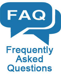 frequently asked questions (opens new window)