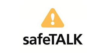 safe talk training